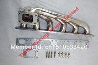 T3 racing turbo carregador colector exaustão 92 99 e36 325/328/323 m50/m52 l6|exhaust cut|exhaustl6 battery -