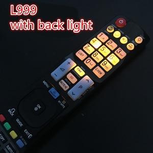 Image 4 - Mando a distancia adecuado para Lg TV AKB73756502 42LA667 42LA6678AEU 42LA667S 42LA690 Huayu