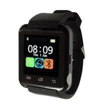 Neueste Upgrade-Version 21 Arten Sprachen U8 U Uhr Bluetooth Smartwatch Smart Uhr Begleiter iOS Android Universal mit Box