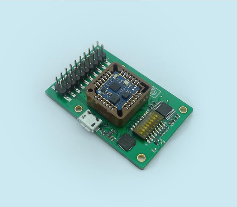 LPMS ME1 DK Micro 9 Axis Attitude Sensor Gyroscope IMU Inertial Measurement Module