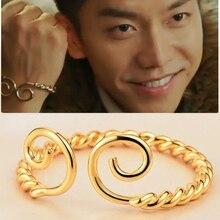 Корейский ТВ Hwayugi браслет Косплей Король обезьян браслет Lee Seung Gi унисекс сплав Аксессуары для косплея
