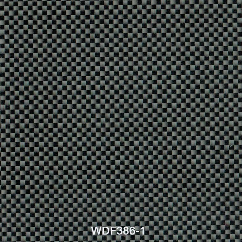 Decorative Material 50 Square Width 1m Pva Carbon Fiber Water Transfer Printing Film Hydrographic Transfer Printing Film