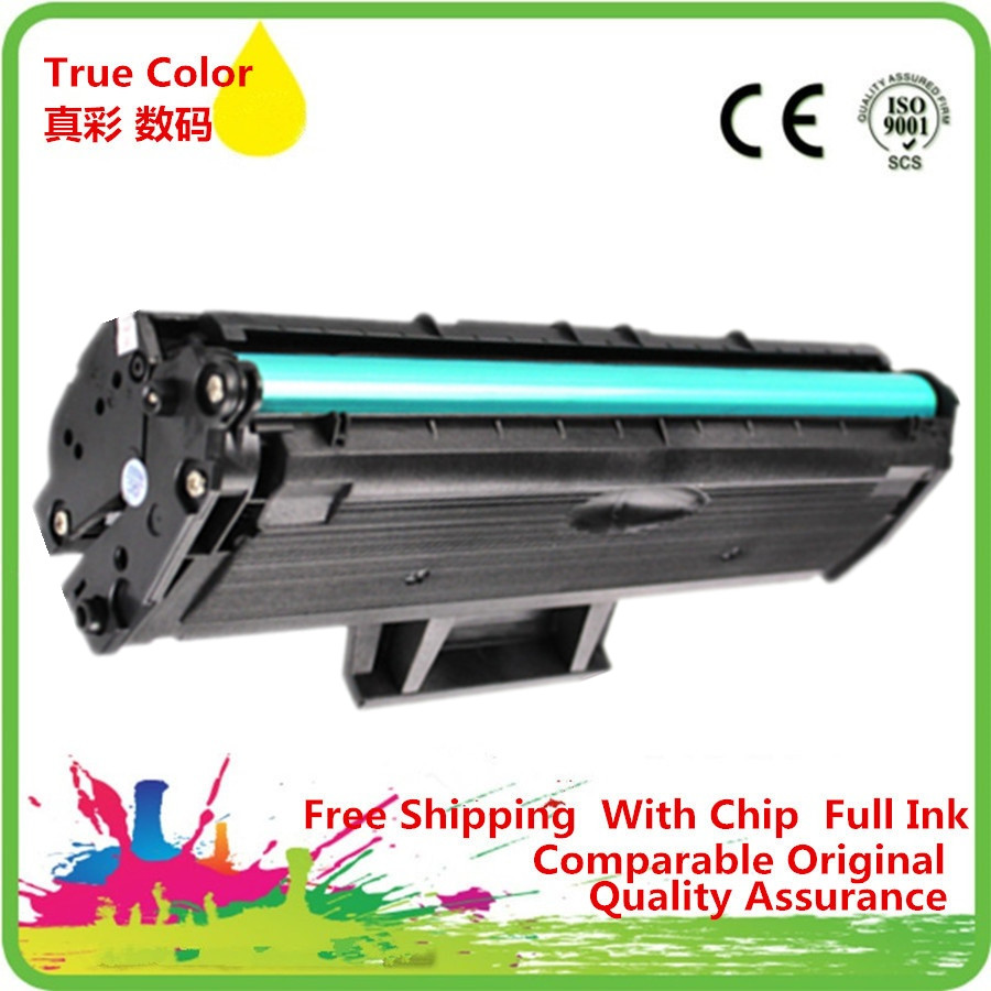 Toner Cartridge Replacement For Samsung MLT-D101S D101S D101 <font><b>ML</b></font> 2160 2161 <font><b>2165W</b></font> 2166W 2168W SCX 3401 3401FN 3405FW 3406 3406HW image