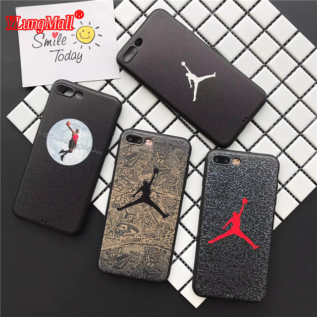 coque air jordan iphone 7