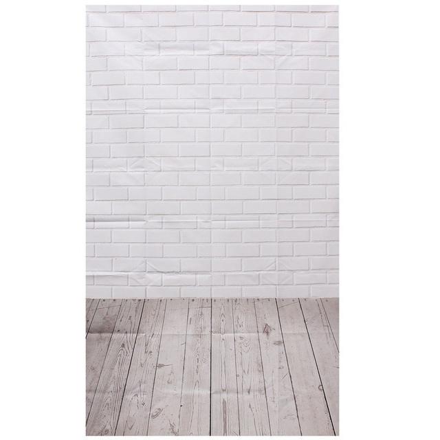 White Wall Photo Background