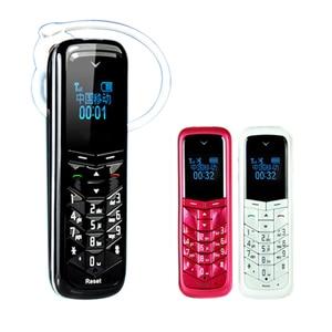 Image 3 - Мини наушники MAFAM BM50 с функцией голоса, миниатюрный экран, гарнитура с Bluetooth, номеронабиратель, самый маленький сотовый телефон GSM BM70 P485