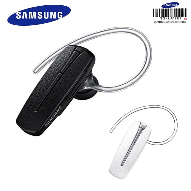 476a822cbe8 SAMSUNG Original HM1950 Bluetooth Earphones 3.0 with Mic Ear-hook Wireless  In-ear Stereo