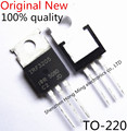 (5piece)100% New IRF3205 IRF3205PBF 3205PBF MOSFET MOSFT  TO-220 Chipset