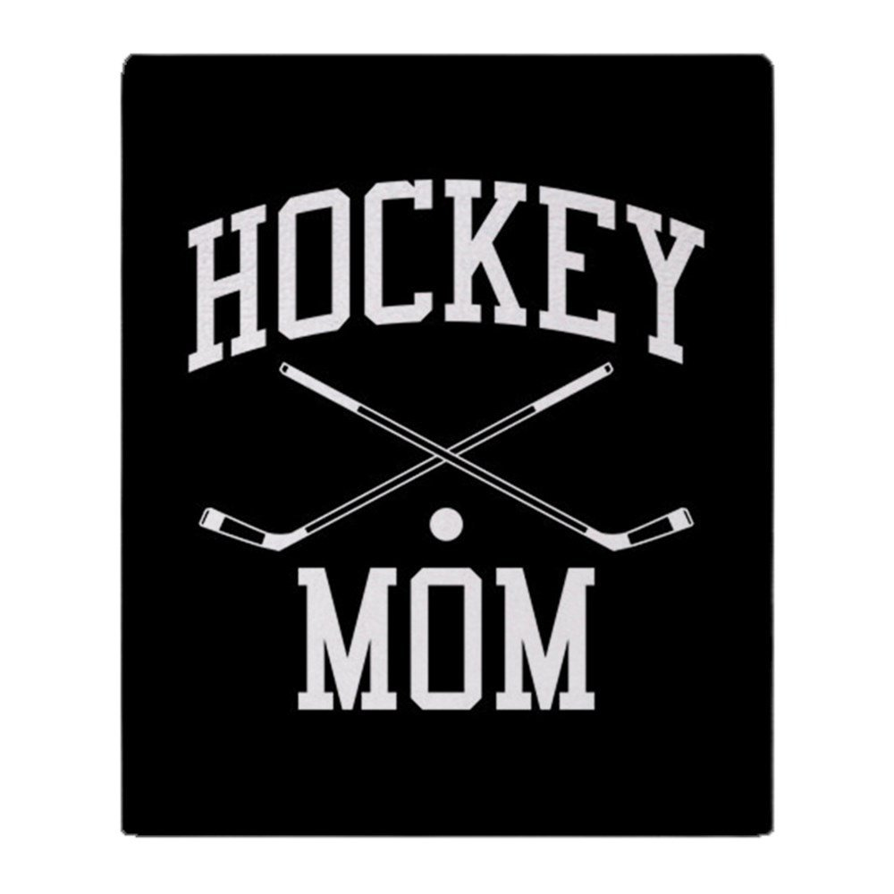 Hockey mamá Soft fleece Mantas Manta, 50 \