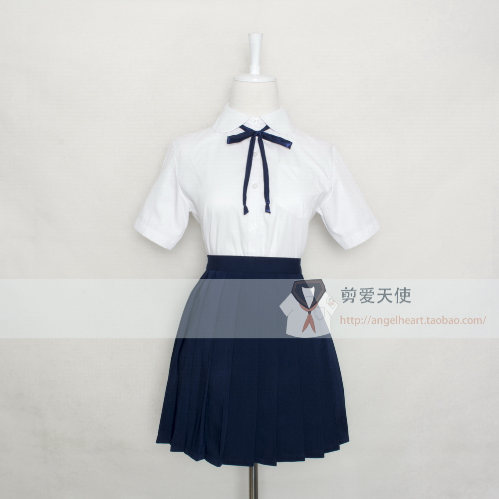 New Arrival Cosplay <font><b>Japanese</b></font> <font><b>School</b></font> <font><b>Uniform</b></font> Suit Girls Class Service Sailor Suits JK <font><b>Uniforms</b></font> for <font><b>Sexy</b></font> Girls image