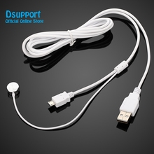 New Sensory alarming charging cable 2M for mobile tablet pc ect degital product