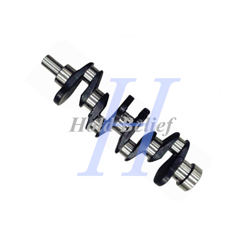 3TNE88 3TNV88 3TNE84 3TNE84T 3TNV84 Crankshaft for Yanmar Engine Parts