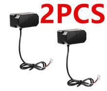2 pçs novo benewake tfmini plus módulo de luz tof sensor de distância curta à prova dip65 água ip65
