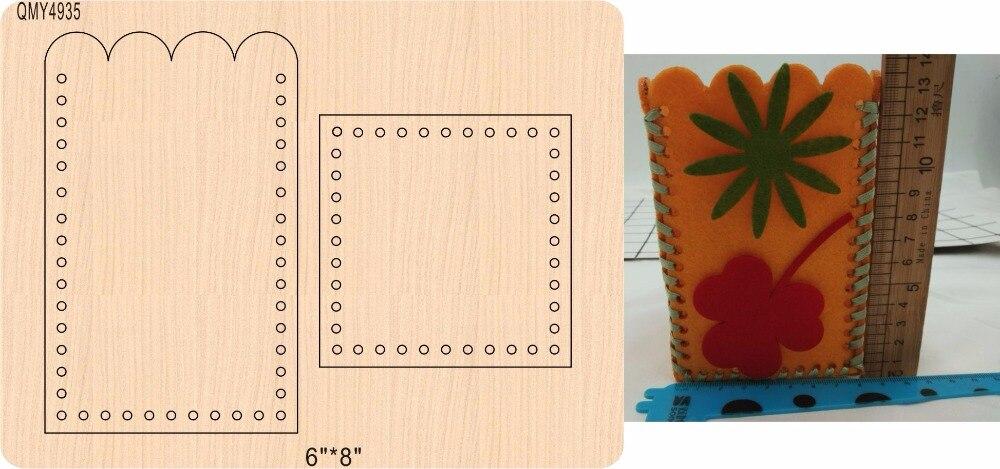 صندوق تخزين الخشب العفن متوافق مع معظم الرائدة آلات العفن سمك: 15.8 مللي متر-في قوالب قطع من المنزل والحديقة على  مجموعة 1