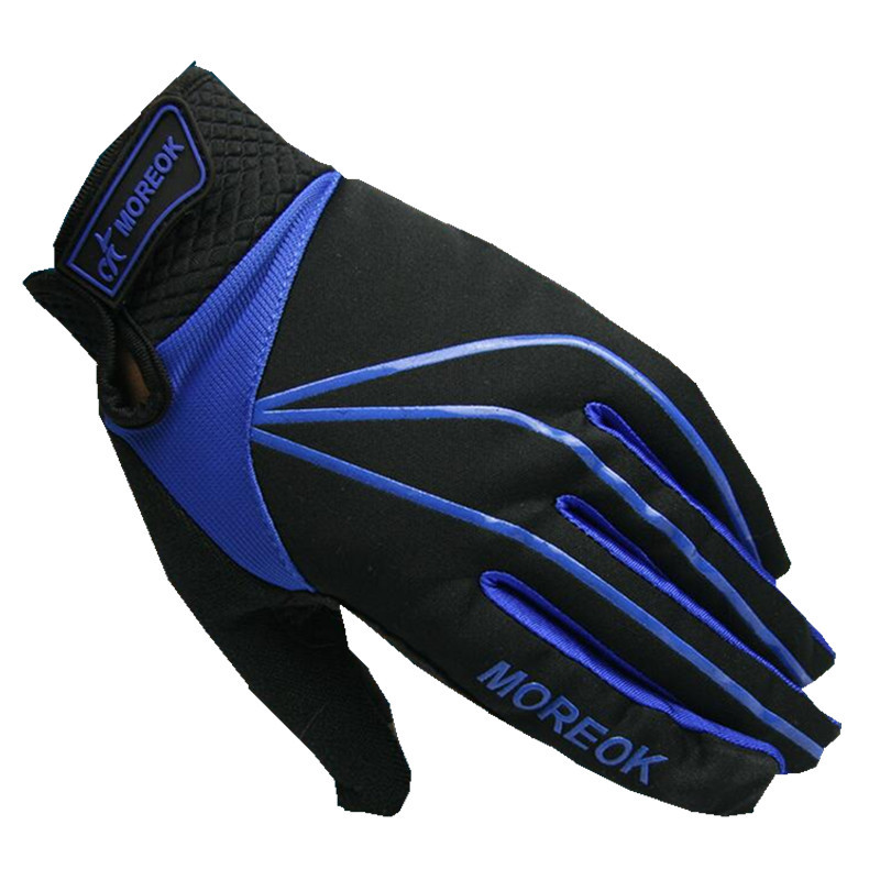 Touched Screen Gloves Windbreak Warm Cycling Glove For Man Woman MTB Road Full Finger Glove Mountain Bike Bicycle Gloves G093