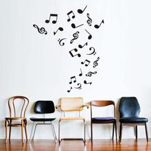 Music Letter Notes Promotion-Shop for Promotional Music Letter Notes