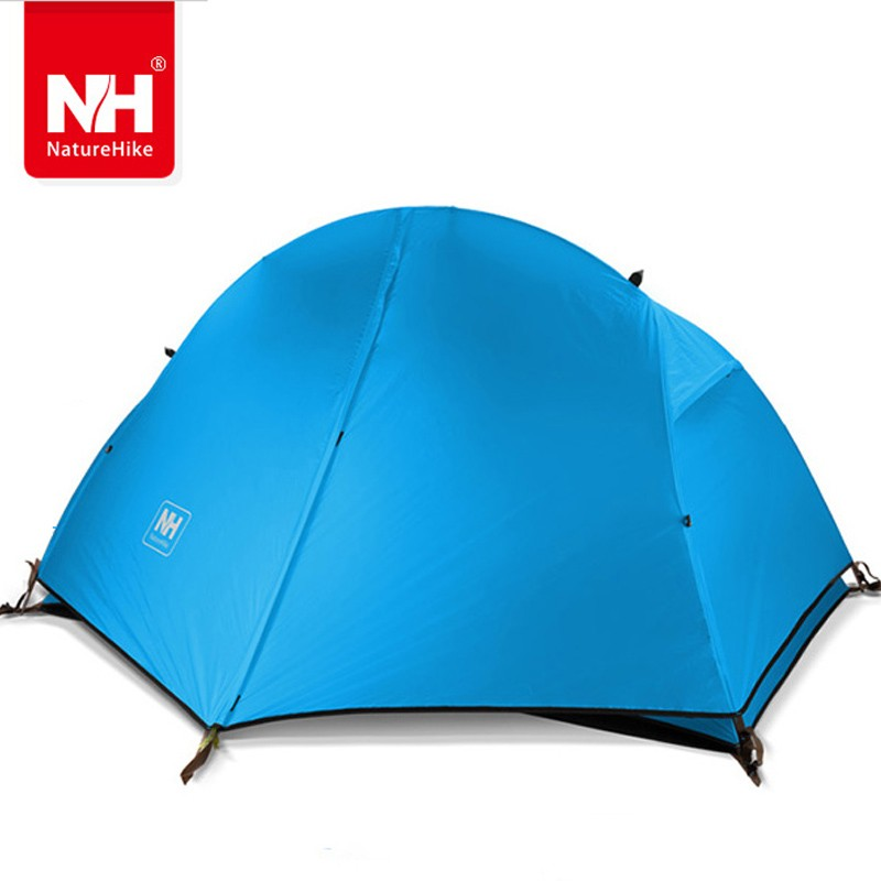 NATUREHIKE-ultra-léger-tente-1-personne-extérieure-camping-Tente-trekking-randonnée-étanche-tentes-touristiques-Simples-carpas (2)