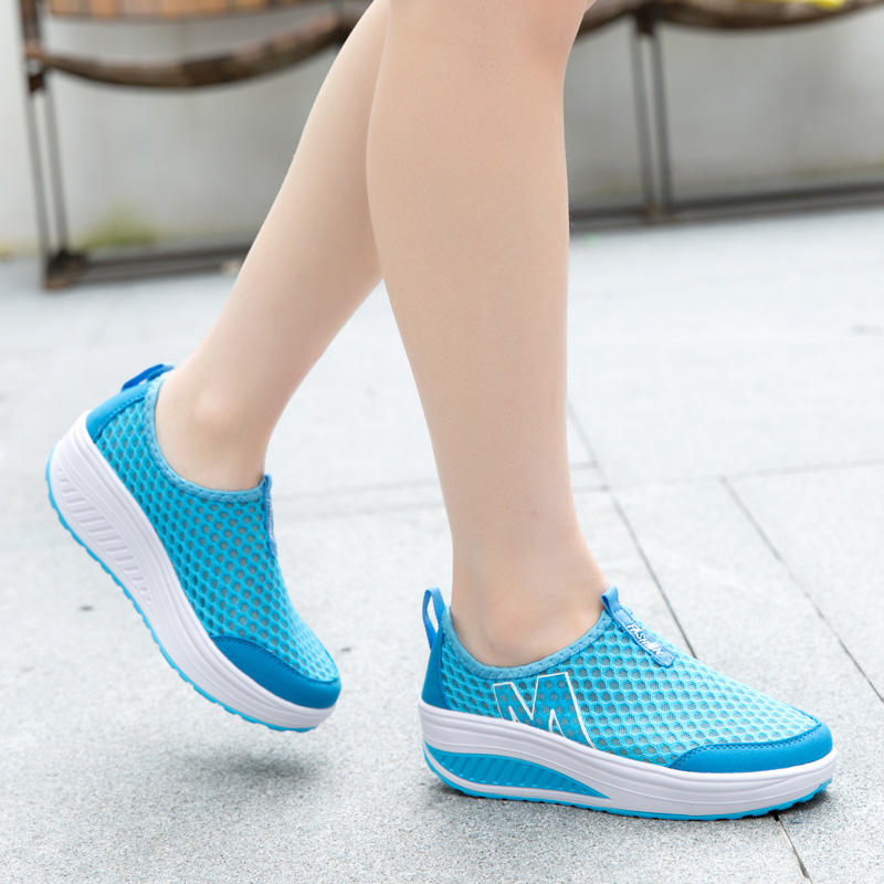 Sport Mesh Air Shoes 38