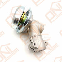 4 7 9 Splined Dia 26mm 28mm Gearhead Gearbox Fit For Strimmer Trimmer Brush Cutter Lawnmower