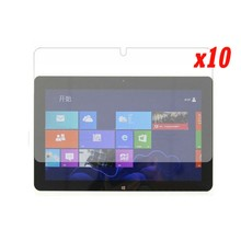 """10pcs/lot LCD Clear Screen Protector Films Protective Film Guards For Acer Iconia Tab 10.1 W510 W511 10.1"""" Tablet(China)"""