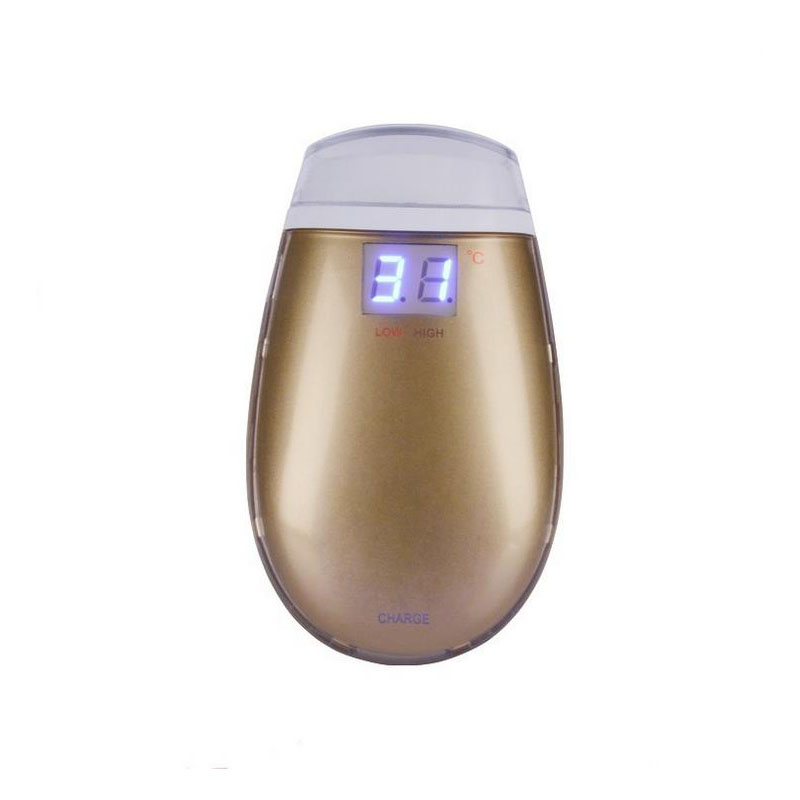 The new 2017 household intelligent temperature control heat maggie RF RF beauty equipment RF skin wrinkles i 9103 intelligent rate of rise and fixed temperature heat detector lpcb certification