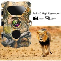 Foto Traps Trail Camera H903 12MP 1080P Night Vision Scout Guard Hunter Cameras Photo Traps Chasse Hunting Cameras For Game Hunt