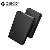 ORICO 3588US3-BK 3.5 인치 HDD 인클로저