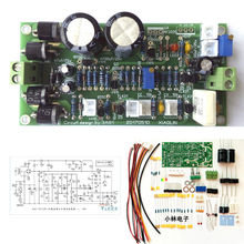 Регулируемый Линейный источник питания DYKB, постоянный ток, 0 15 в, 5 В, 12 В, 0 5A, Lab LM317