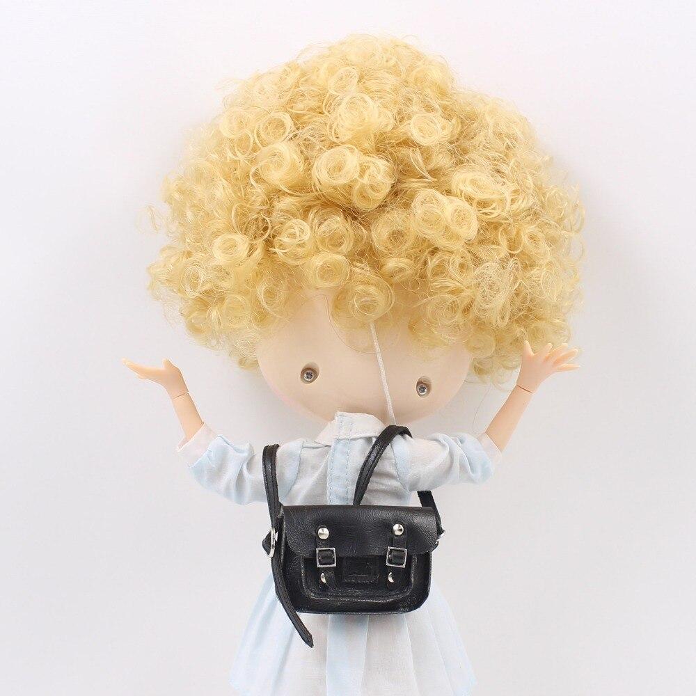 Neo Blythe Doll School Bag 3