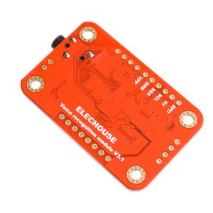Image 3 - Speed Recognition, Voice Recognition Module V3, compatible with Ard