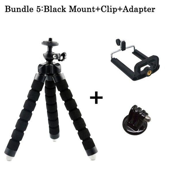 Black Clip Adapter