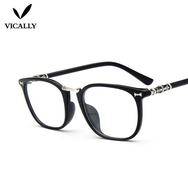 7daf9ce20e1 Fashion Eyeglasses Prescription Myopia Spectacle Frame Men Women Glasses  Frames Computer Coating Anti UV Eyewear oculos