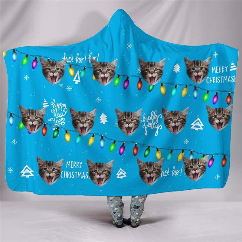 cat-face-modern-lights-blanket