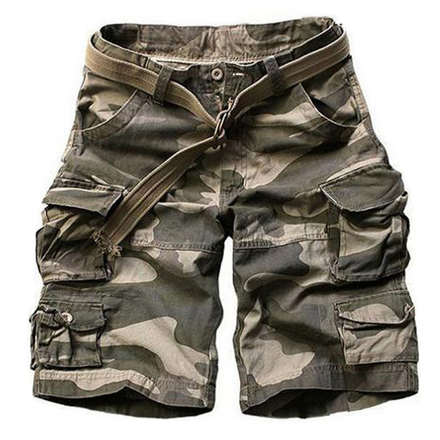 Aliexpress.com : Buy New 2016 Summer Style mens casual army camo ...