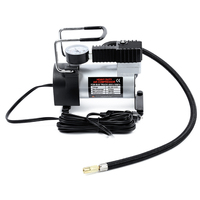 DC 12V 13 5V Portable Car Electric Inflator Pump Air Compressor 100PSI Electric Tire Tyre Inflator