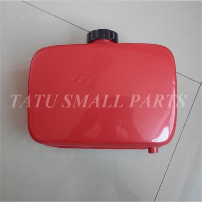 FUEL TANK ASSEMBLY 4 5L FOR YANMAR L100 DIESEL ENGINE FREE SHIPPINGFUEL TANK CAP AFTERMARKET PARTS