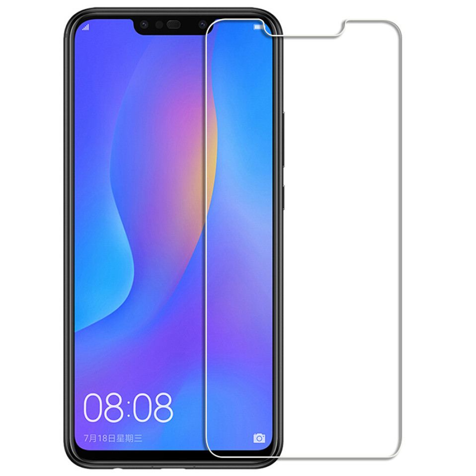 For Huawei P Smart Plus Screen Protector  08