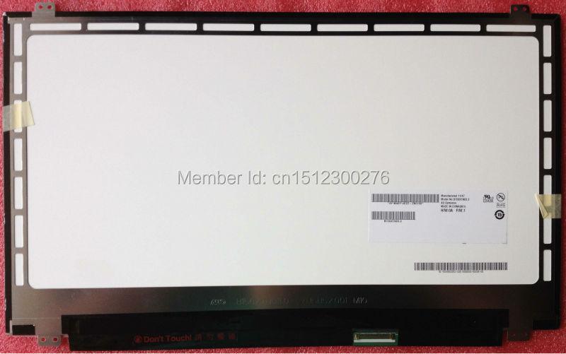 B156XTN03.2 fit B156XW04 V.5 B156XW03 LTN156AT11 LP156WH3 N156BGE-LB1 N156B6-L0D LTN156AT20 LTN156AT30 B156XTN04 40Pin new original lg laptop lcd led screen lp156wh3 lp156wh3 tle1 n156bge l41 n156b6 l0d b156xw04 ltn156at11