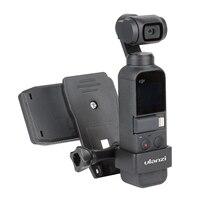 Ulanzi OP3 Rugzak Clip voor Dji Osmo Pocket Handheld Stand Expansie Beugel Mount Adapter Handheld Gimbal Accessoires