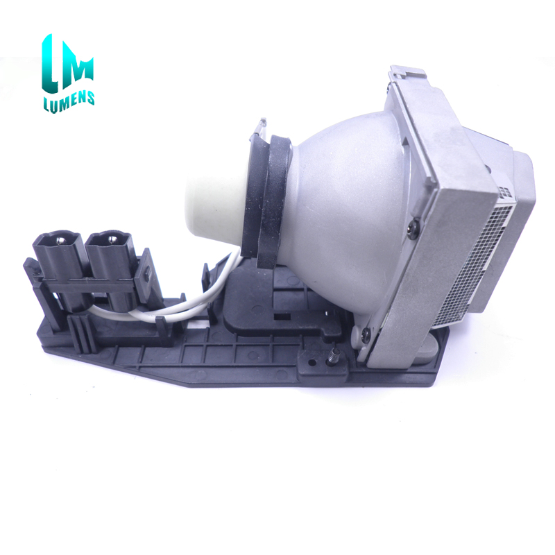 High quality Original lamp for Dell 1610HD 1610X projector bulb with housing 330-6581 725-10203 725-10229 330 6581 725 10229 replacement projector lamp with housing for dell 1510x 1610x 1610hd