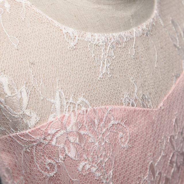 Online Shop Teenage Girl Purple Sequins Christmas Ball Dress For ... f759026ad3ee