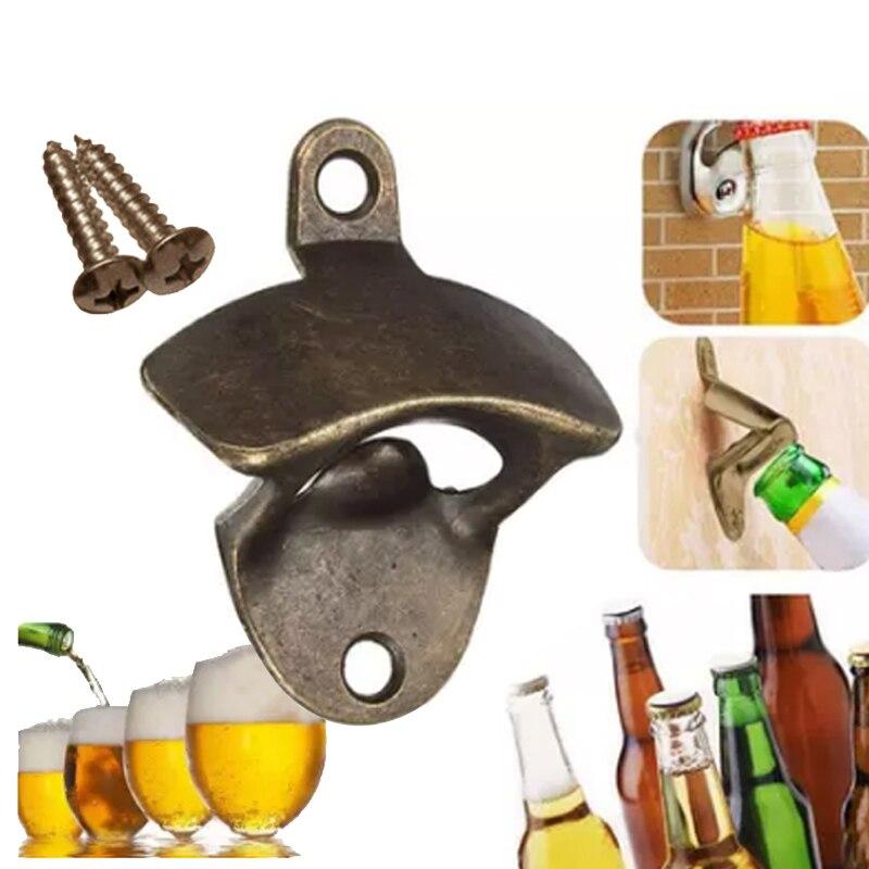 Urijk Zinc Alloy Vintage Bottle Opener