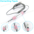 Nail Drill Handle Handpiece for Electric Nail Drill Manicure Pedicure Machine Accessories Nail Tools