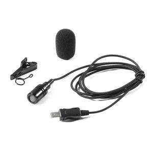 Image 5 - USB Stereo harici mikrofon yüksek sadakat mikrofon için GoPro Hero 4 3 3 + eylem kamera 8899