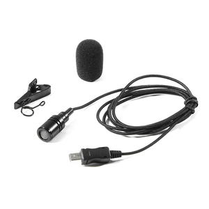 Image 5 - USB Stereo zewnętrzny mikrofon wysokiej wierności mikrofon dla GoPro Hero 4 3 3 + aparat działania 8899