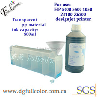 Perfect Printting Solution CISS Cartridge for HP5000 HP5500 Refillable Cartridge With Chip Decoder