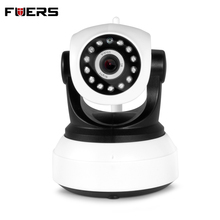 High Quality 720P HD IP Camera IR-cut Night Version Security Camera P2P Onvif WIFI Camera Indoor IP camera