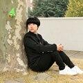 Japan Anime Mob Psycho 100 Cosplay Wigs Kageyama Shigeo Mob Black Short COS Wig Synthetic Hair Peruca