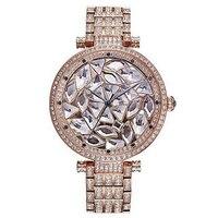 New FUYIJIA Watches Women S Luxury Quartz Watch Top Brand Steel Bracelet Watch Ladies Fashion Dress
