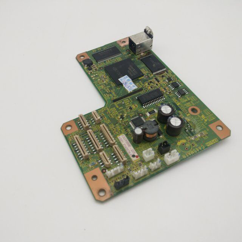 Vilaxh 1pcs Mainboard For EPSON R280 R290 A50 P50 T60 R330 T50 L800 L801 mainboard For epson T50 motherboard ярославль продаю принтер epson r290